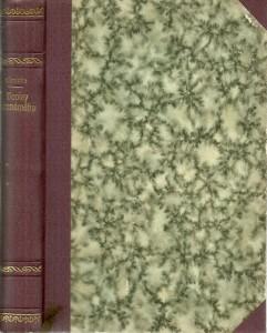náhled knihy - Dopisy neznámého