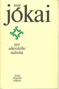 náhled knihy - Syn uherského naboba