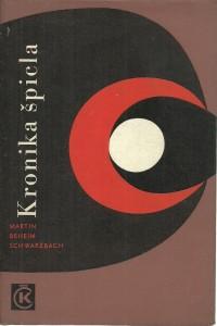 náhled knihy - Kronika špicla