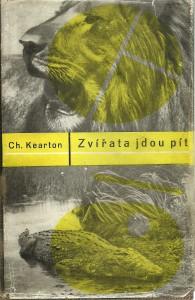 náhled knihy - Zvířata jdou pít
