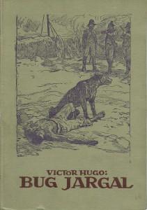 náhled knihy - Bug -Jargal