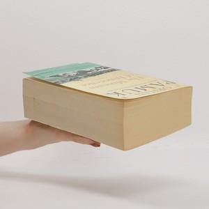 antikvární kniha The Museum of Innocence, 2010