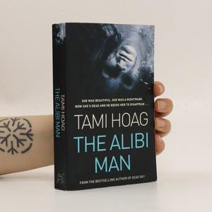 náhled knihy - Alibi man