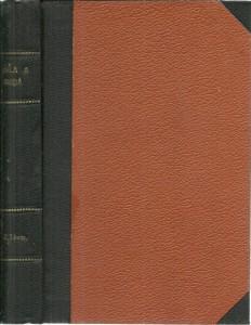 náhled knihy - Bílá a rudá a jiná prosa