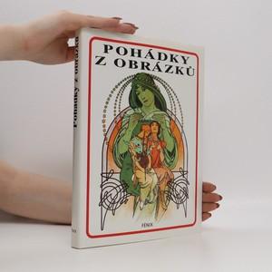 náhled knihy - Pohádky z obrázků