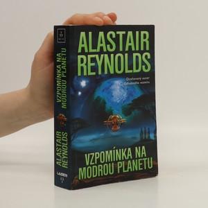 náhled knihy - Vzpomínka na modrou planetu