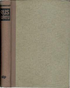 náhled knihy - Kus cukru