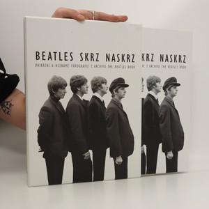 náhled knihy - Beatles skrz naskrz. Unikátní a neznámé fotografie z archivu The Beatles book