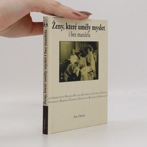 náhled knihy - Ženy, které uměly myslet i bez manžela