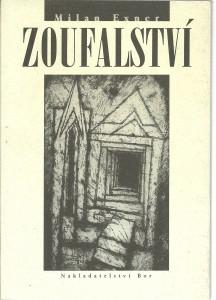 náhled knihy - Zoufalství