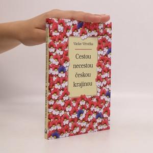 náhled knihy - Cestou necestou českou krajinou