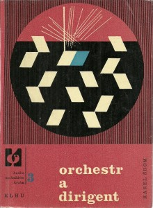 náhled knihy - Orchestr a dirigent