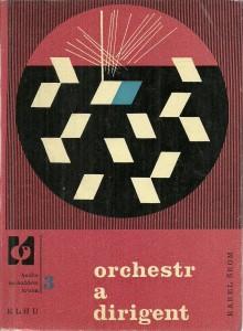 Orchestr a dirigent