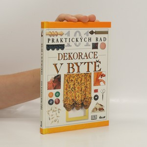 náhled knihy - Dekorace v bytě