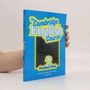 náhled knihy - The Cambridge English course 2 : student's book
