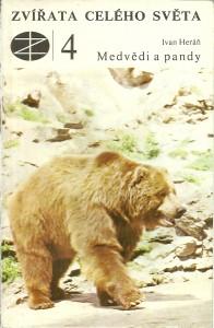 náhled knihy - Medvědi a pandy