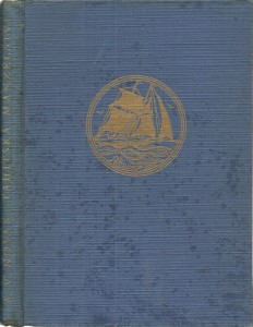 náhled knihy - Tahitská manželství. Exotické příběhy