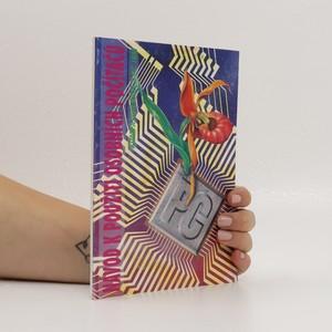 náhled knihy - Návod k použití osobních počítačů