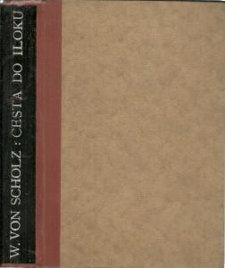 náhled knihy - Cesta do Iloku