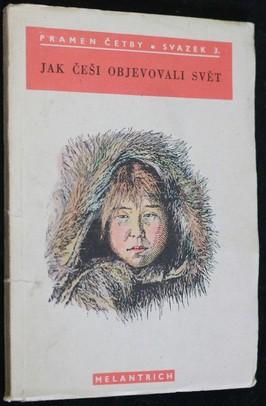 náhled knihy - Jak Češi objevovali svět