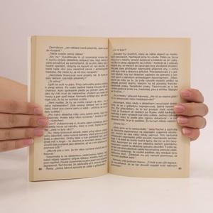 antikvární kniha Stíny dávné historie, 1993