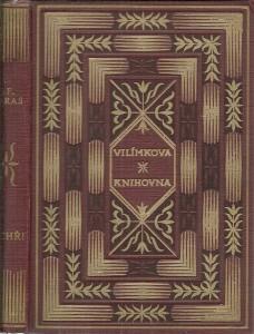 náhled knihy - Vichři