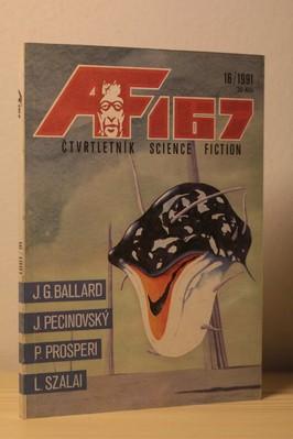 náhled knihy - AF167 16/1991