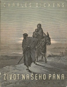 náhled knihy - Život našeho Pána