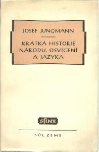 Krátká historie národu, osvícení a jazyka