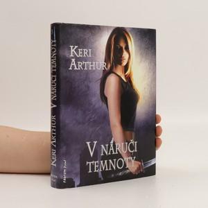 náhled knihy - V náruči temnoty