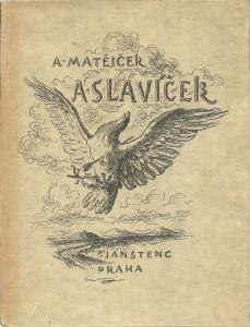 náhled knihy - A. Slavíček