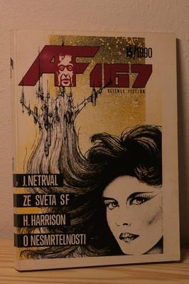 náhled knihy - AF 167 15/1990