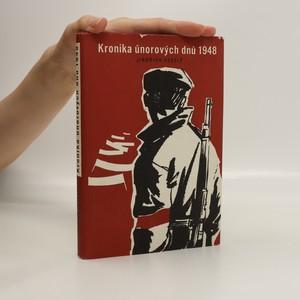 náhled knihy - Kronika únorových dnů 1948