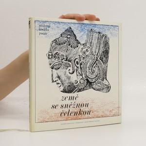 náhled knihy - Země se sněžnou čelenkou : moderní hindská poezie