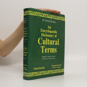 náhled knihy - An Encyclopaedic Dictionary of Cultural Terms
