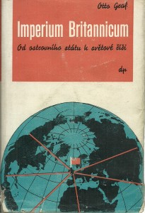náhled knihy - Imperium Britannicum. Od ostrovního státu k světové říši