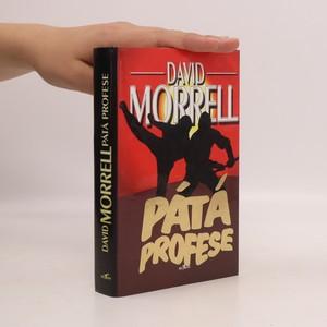 náhled knihy - Pátá profese