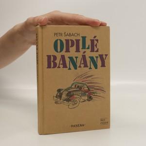 náhled knihy - Opilé banány