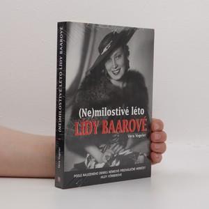 náhled knihy - (Ne)milostivé léto Lídy Baarové