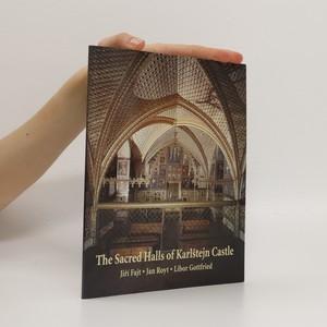 náhled knihy - The sacred halls of Karlštejn castle