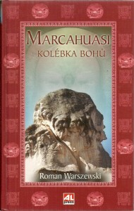 náhled knihy - Marcahuasi. Kolébka bohů