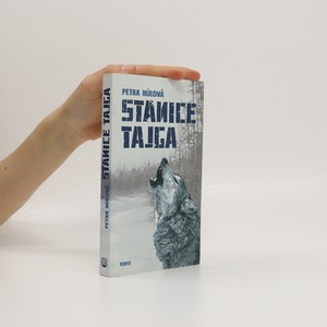 náhled knihy - Stanice Tajga
