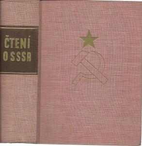 náhled knihy - Čtení o SSSR