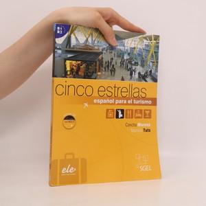 náhled knihy - Cinco estrellas : español para el turismo