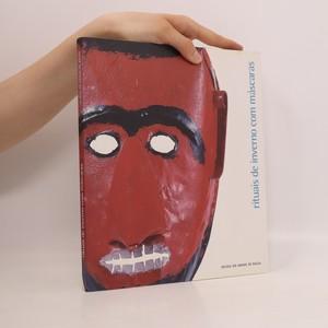 náhled knihy - Rituais de inverno com máscaras
