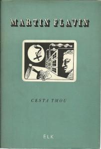 náhled knihy - Cesta tmou