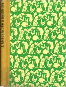 Útěk ze šosáckého míru. Román o všelijakých zvířátkách a o jejich božstvech