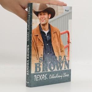 náhled knihy - Texas. Odhodlaný Chase