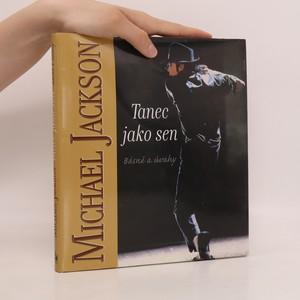 náhled knihy - Tanec jako sen : básně a úvahy