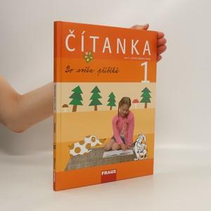 náhled knihy - Čítanka : učebnice pro 1. ročník základní školy